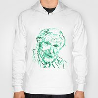 psychology Hoodies featuring Carl Jung by echoes