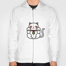 Cats. Hoody