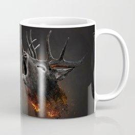 XTINCT x Elk Coffee Mug