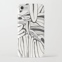 60s iPhone & iPod Cases featuring 60s by Dreamy Me