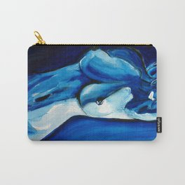 BlueLady Carry-All Pouch