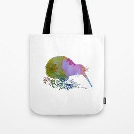Kiwi Bird Tote Bag