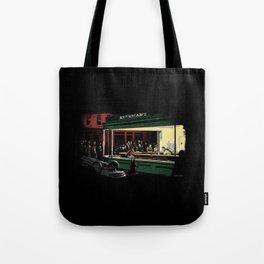 Nightwalkers Tote Bag