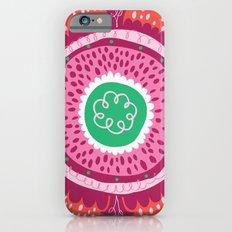 Suzani I iPhone 6s Slim Case