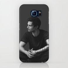 Bucky Barnes Galaxy S7 Slim Case