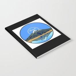 Taranaki Notebook