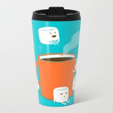Cannonball Metal Travel Mug