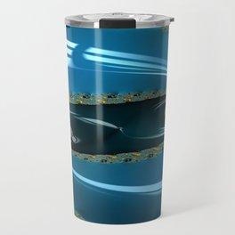 Enamored Selenium Fractal 1 Travel Mug
