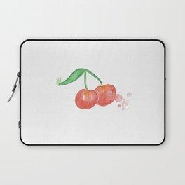 Cherry Bomb Laptop Sleeve