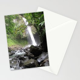 Hard Water Stationery Cards
