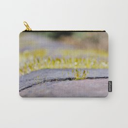 Nature in Miniature Carry-All Pouch