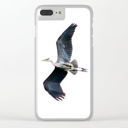 Showing some leg Clear iPhone Case