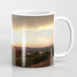 Sunset 3 Coffee Mug