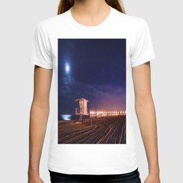 Surf City Peace T-shirt