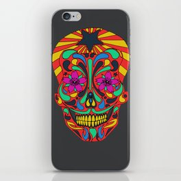 muerto iPhone Skin