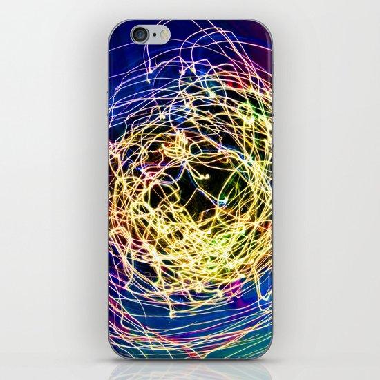 Moonsuit iPhone & iPod Skin