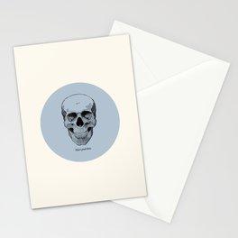 Mors Pulchra I Stationery Cards