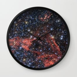 Explosion of the SuperNova Wall Clock