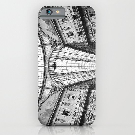 Galleria Vittorio Emanuele II iPhone & iPod Case
