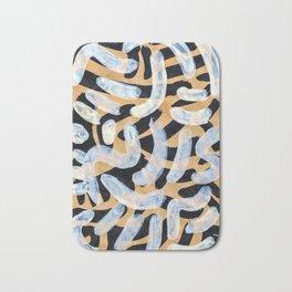 Pattern Number 26 Bath Mat