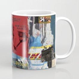 Gun Club Psychology Coffee Mug
