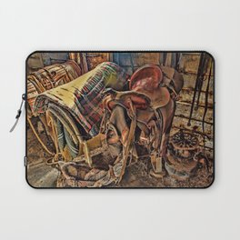 The Old Tack Room Laptop Sleeve