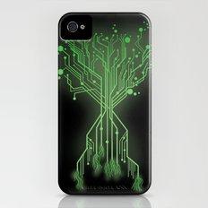 CircuiTree iPhone (4, 4s) Slim Case