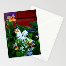 Floral Fae Stationery Cards