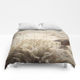 Woolly Comforters