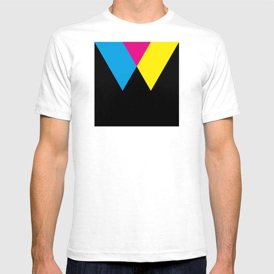 W like W T-shirt