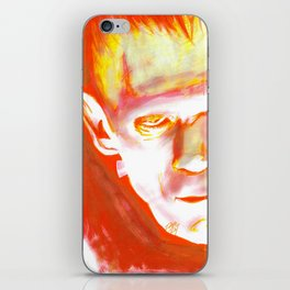Frankenstein, What Eternity Is iPhone Skin