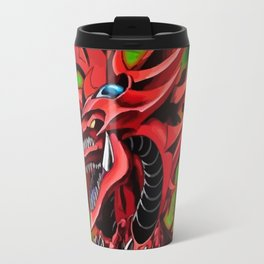 Slifer the sky dragon Travel Mug