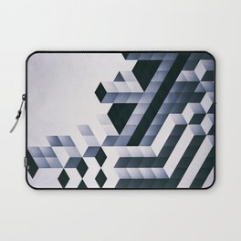 yptycyl ydyfyce Laptop Sleeve