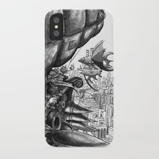Sky Bird Slim Case iPhone X