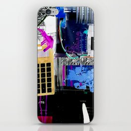 Calculations correct iPhone Skin