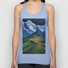 The Hike Unisex Tank Top