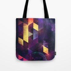 cryxxyng spyce Tote Bag