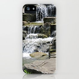Sit Back and Relax iPhone Case