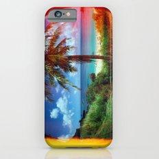 Coconut Tree iPhone 6s Slim Case