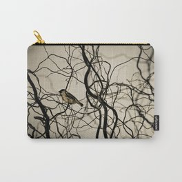 Lonely Bird... Carry-All Pouch