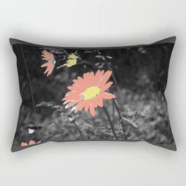 Pretty as a Petal Rectangular Pillow