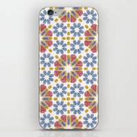 morocco iPhone & iPod Skins featuring Morocco by Vicky Webb