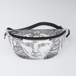 The Architect Fanny Pack