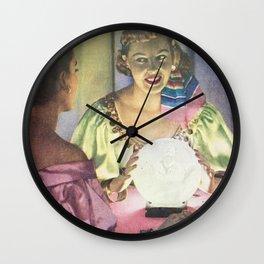 New Insight Wall Clock