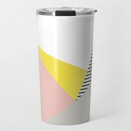 Minimal Complexity V.5 Travel Mug