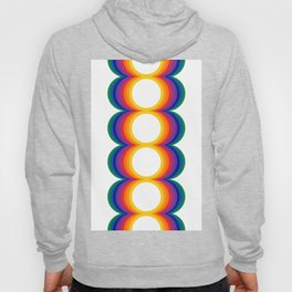 Radiate - Spectrum Hoody