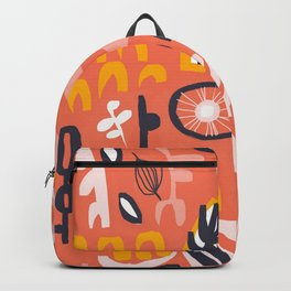 Staring At The Sun Backpack