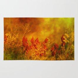 Autumn Wonder Rug