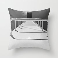 destiny Throw Pillows featuring Destiny by MistyAnn @ What the F-stop Prints