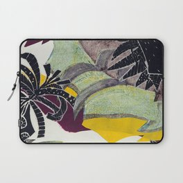 Tropical Touches Laptop Sleeve